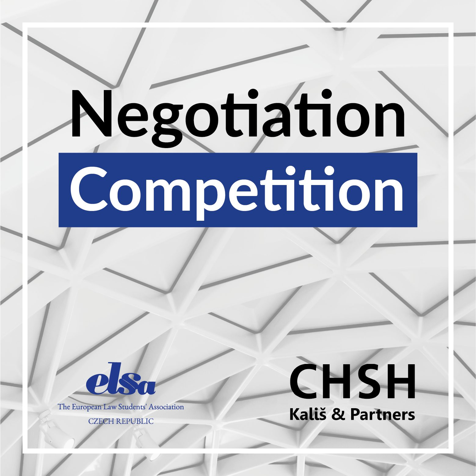 Negotiation Competition 2018 – Rozhovor s vítězi