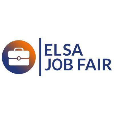 ELSA Job Fair 2020 Online